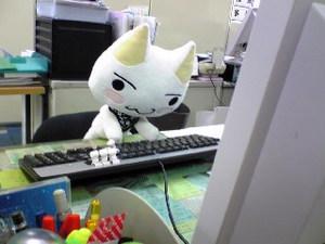 小猫商事 3